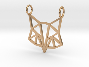 GG3D-019 in Polished Bronze