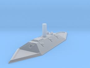 1/1200 CSS Huntsville in Smooth Fine Detail Plastic