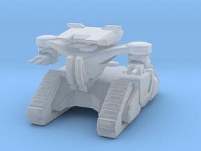 Terminator Hunter Killer Tank Epic 6mm games in Smooth Fine Detail Plastic