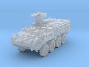 M1126 CROWS (MG) 1/200 in Smooth Fine Detail Plastic