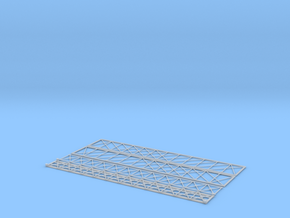 NV5M01 Modular metallic viaduct 2 in Smooth Fine Detail Plastic