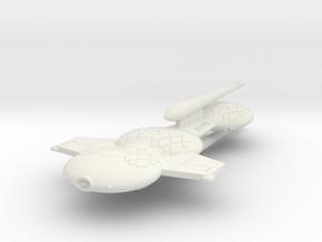 3788 Scale Gorn Alectrosaurus+ Light Dreadnought  in White Natural Versatile Plastic