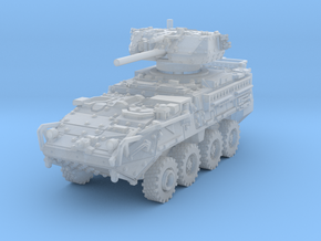 M1296 Dragoon 1/160 in Smooth Fine Detail Plastic