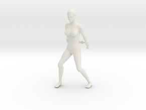 Printle N Femme 859 - 1/32 - wob in White Natural Versatile Plastic
