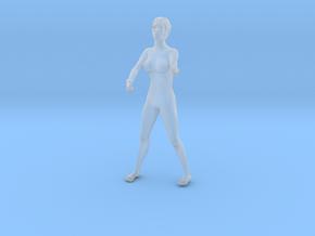 Printle N Femme 879 - 1/64 - wob in Smooth Fine Detail Plastic