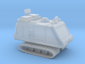 Lost in Space Chariot for J2 Ramp in Smooth Fine Detail Plastic