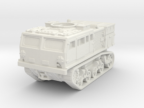 M4 HST Class A 1/100 in White Natural Versatile Plastic