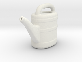 Printle Thing Watering can - 1/24 in White Natural Versatile Plastic