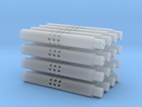 XX-017635_A_1-KIEL TUBE _ 060 TUBULATION LONG 16X in Smoothest Fine Detail Plastic