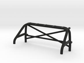 CRC1022 Element RC Enduro Sendero Twin Roll Bar v1 in Black Natural Versatile Plastic