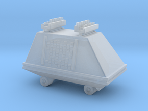 MSE-6-series repair droid - Mouse Droid in Smooth Fine Detail Plastic