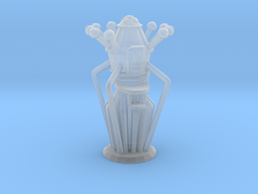 Lost in Space Equipment - Water Refinery - PL in Smooth Fine Detail Plastic