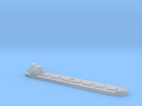 1/1800 scale 82.000 DWT Bulk carrier in Smooth Fine Detail Plastic