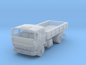 RENAULT G260 ECHELLE TT in Smooth Fine Detail Plastic