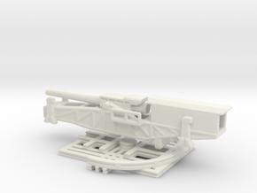 28cm k  l/40 kurfurst steal 1/160 eub in White Natural Versatile Plastic