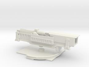 24 cm SK L/30 Theodor otto wood 1/285 6mm eub in White Natural Versatile Plastic