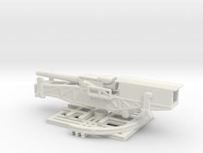 28cm k  l/40 kurfurst steal 1/285 6mm eub  in White Natural Versatile Plastic