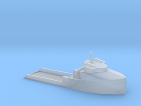 1/1800 scale Anchor Handling Tug Supplier in Smooth Fine Detail Plastic