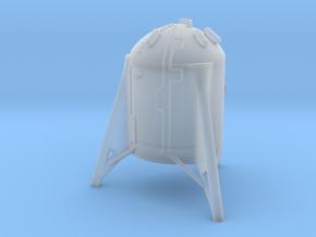 StarHopper in 1:250 in Smooth Fine Detail Plastic