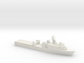 Harpers Ferry-class LSD, 1/1250 in White Natural Versatile Plastic