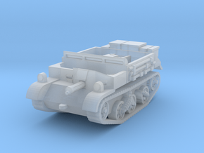 Carrier LP2 1/144 in Smooth Fine Detail Plastic