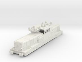 bb13001 echelle TT  in White Natural Versatile Plastic