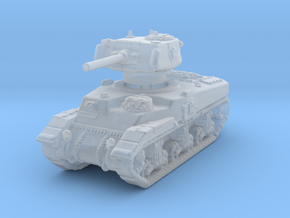 Ram I early 1/285 in Smooth Fine Detail Plastic