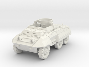 M20 Command Car early 1/56 in White Natural Versatile Plastic