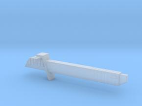 "Darksaber - 6"" Figure Scale (SW:Rebels) in Smooth Fine Detail Plastic"