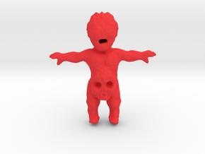 HobGoblin in Red Processed Versatile Plastic