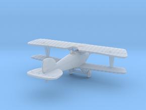Albatros D.III in Smooth Fine Detail Plastic: 1:200