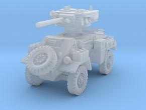 Humber Mk II 1/200 in Smooth Fine Detail Plastic