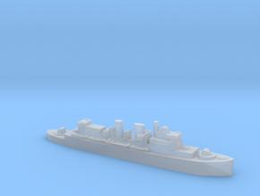 HMCS Prince David LSI M 1:4800 WW2 in Smooth Fine Detail Plastic