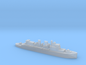 HMCS Prince Henry LSI M 1:4800 WW2 in Smooth Fine Detail Plastic