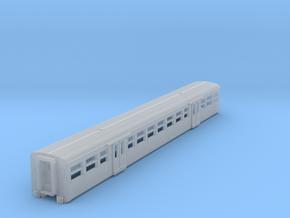 RRR ABz echelle N in Smoothest Fine Detail Plastic