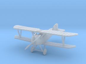 1:200 Scale Albatros D.III Oeffag in Smooth Fine Detail Plastic
