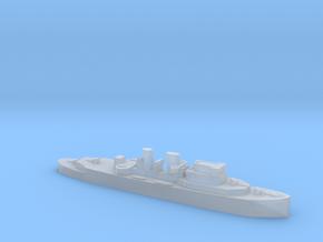 HMCS Prince Robert AMC 1:4800 WW2 in Smooth Fine Detail Plastic