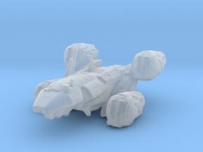 Prometheus / Alien Covenant in Smooth Fine Detail Plastic