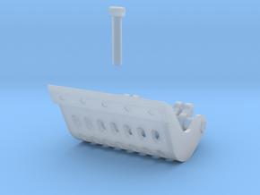 grijper onderdelen v1 in Smoothest Fine Detail Plastic