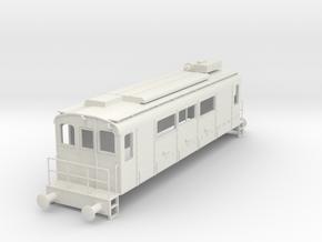 b-32-fd-dag-diesel-loco-1 in White Natural Versatile Plastic