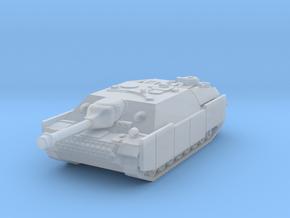 Jagdpanzer IV (schurzen) 1/220 in Smooth Fine Detail Plastic