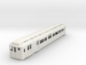 o-43-ner-d90-motor-composite in White Natural Versatile Plastic