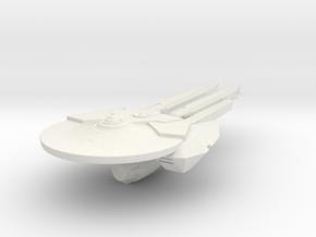 2500 Andor class in White Natural Versatile Plastic