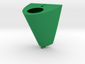 GroWall System Cell in Green Processed Versatile Plastic