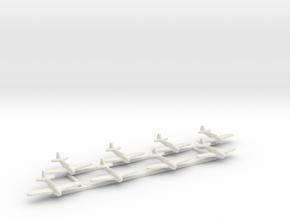 Fairey FireFly Mk1 1:700 in White Natural Versatile Plastic