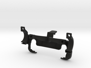 KTM SDR 1290 HALTER Iphone 5  in Black Natural Versatile Plastic