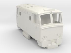 OO9 mini 57 in White Natural Versatile Plastic