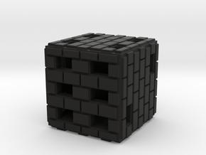 Brick Die in Black Strong & Flexible