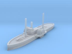 1/1000 USS Maratanza (Salnave) in Smooth Fine Detail Plastic