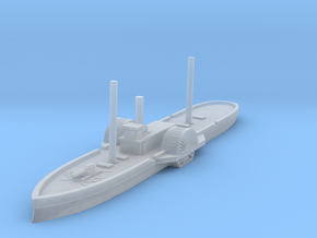 1/1000 USS Maratanza (Salnave) in Smooth Fine Detail Plastic